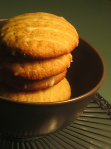Una cup di cookies