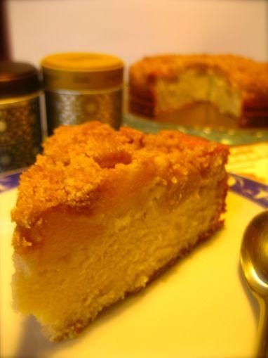 Pear Crumble Cake: http://wp.me/p2x5x0-Tg