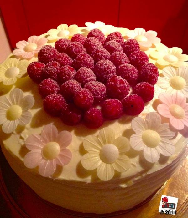 Sanremo Cake