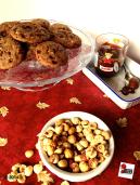Nutella Cookies, ecco come farli http://wp.me/p2x5x0-1ay