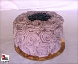Torta Mirtilli e lavanda;http://wp.me/p2x5x0-1c1