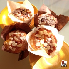 Muffins di San Clemente http://wp.me/p2x5x0-1mh