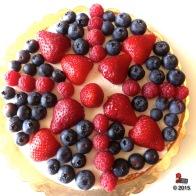 Wimbledon Cake http://wp.me/p2x5x0-1mt