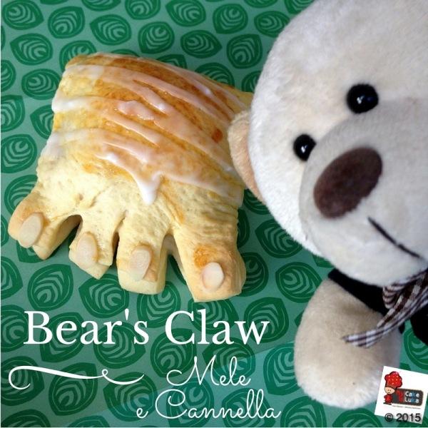 Bear'sClaw