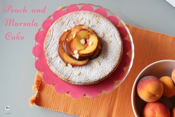 peach-and-marsala-cake