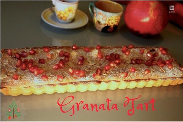 granata-cake